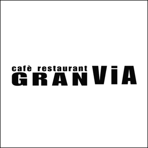 Café-Restaurant Gran Vía