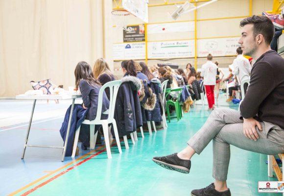 Cto. de Mallorca Individual y Equipos