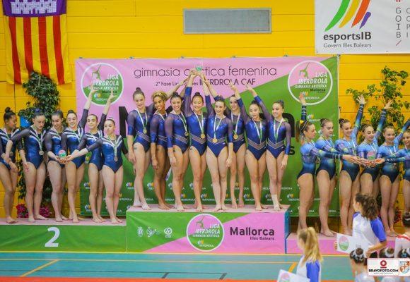 Liga Iberdrola Mallorca
